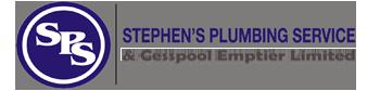 Stephen's Plumbing Service & Cesspool Emptier Ltd logo